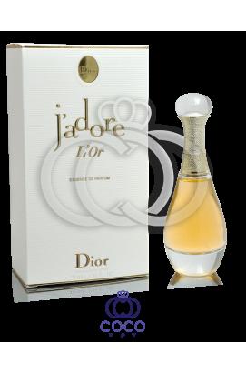 Парфюмированная вода Christian Dior J'Adore L'Or