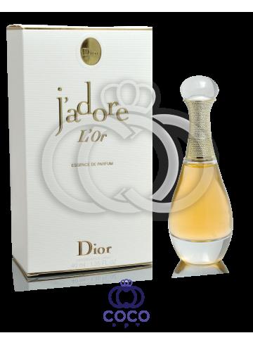Парфюмированная вода Christian Dior J'Adore L'Or  фото