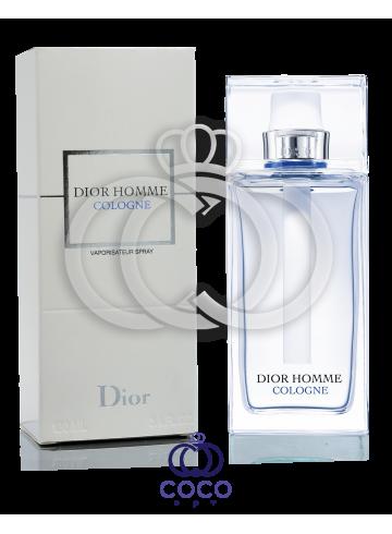Одеколон Christian Dior Dior Homme Cologne 2013  фото