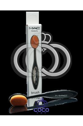 Кисть-щеточка для макияжа Mac