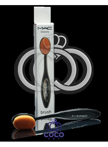Кисть-щеточка для макияжа Mac  фото