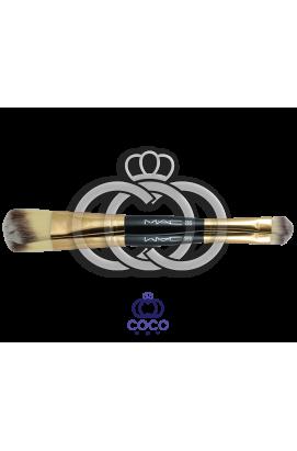 Двусторонняя кисть для макияжа Mac 26s