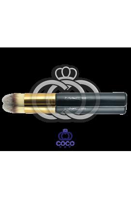 Кисть - бочонок для макияжа Mac 1601s