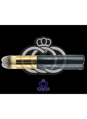 Кисть - бочонок для макияжа Mac 1601s  фото