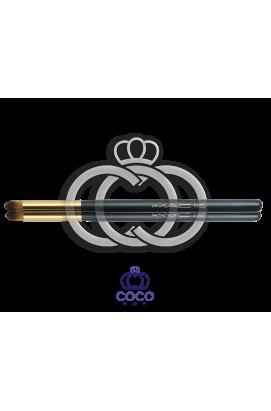 Кисть для теней Mac в форме заточенного карандаша 110s