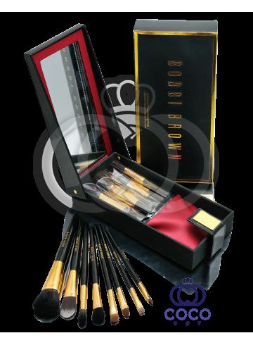 Лимитированный набор кистей для макияжа Bobbi Brown фото