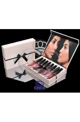 Набор блесков Kylie By Kylie Cosmetics