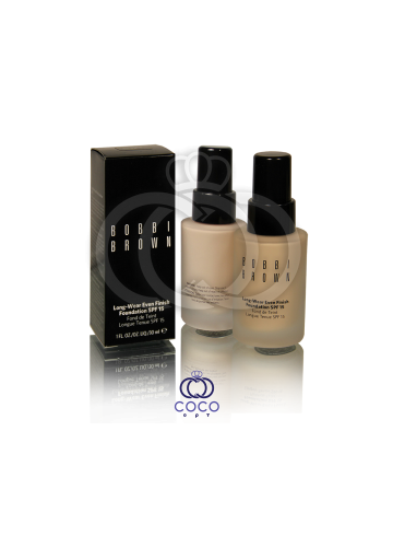 Тональный крем Bobbi Brown Long-wear Even Finish Foundation SPF15 фото