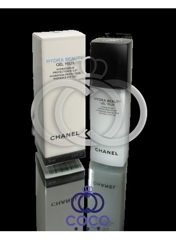 Увлажняющий гель для кожи вокруг глаз Chanel Hydra Beauty Gel Yeux фото