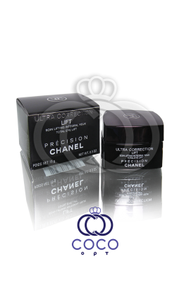Крем для кожи вокруг глаз Chanel Ultra Correction Eye Lift