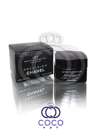 Крем для кожи вокруг глаз Chanel Ultra Correction Eye Lift фото
