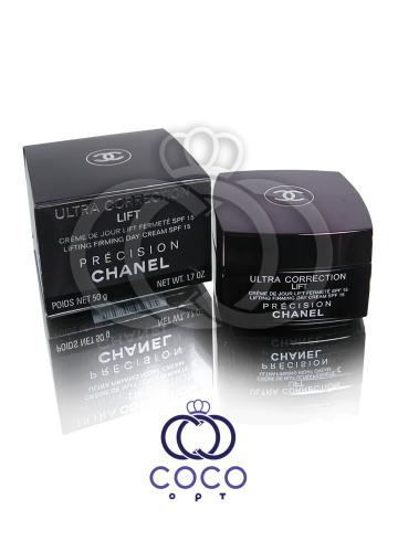 Дневной крем Chanel Ultra Correction Lift фото
