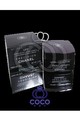 Ночной крем-лифтинг Chanel Ultra Correction Lift