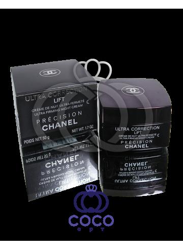Ночной крем-лифтинг Chanel Ultra Correction Lift  фото