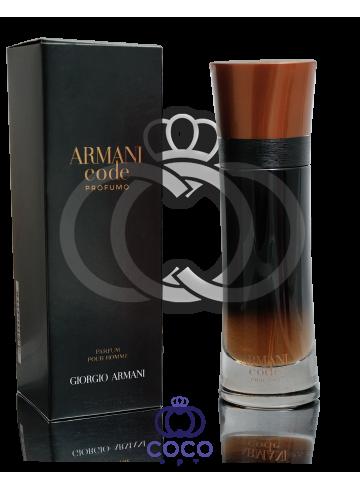 Парфюмированная вода Giorgio Armani Armani Code Profumo фото