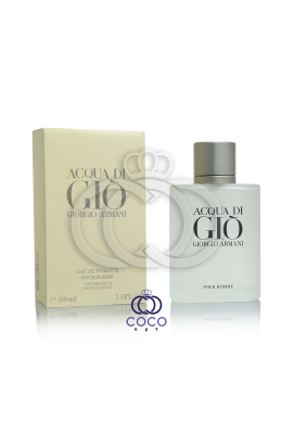 Туалетная вода Giorgio Armani Acqua di Gio pour homme