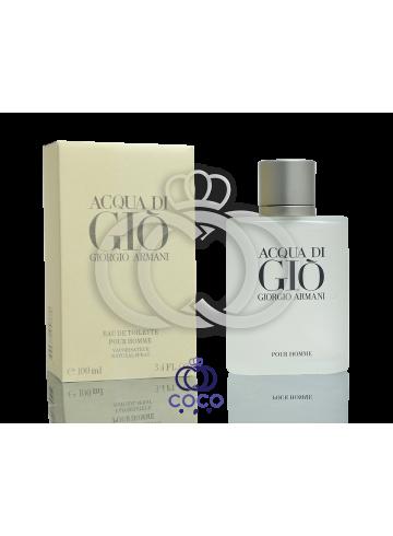 Туалетная вода Giorgio Armani Acqua di Gio pour homme фото