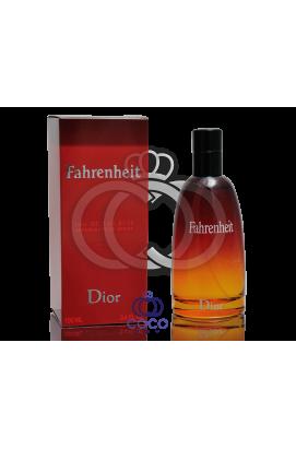 Туалетная вода Christian Dior Fahrenheit