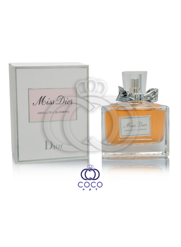 Парфюмированная вода Christian Dior Miss Dior Absolutely Blooming фото