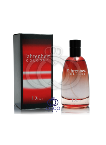 Одеколон Christian Dior Fahrenheit Cologne  фото