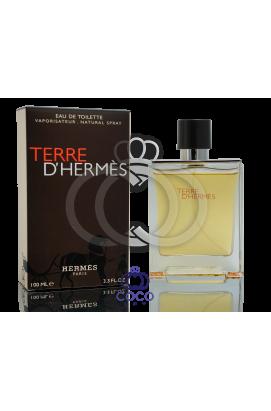 Туалетная вода Hermes Terre dHermes