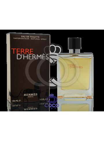Туалетная вода Hermes Terre dHermes  фото