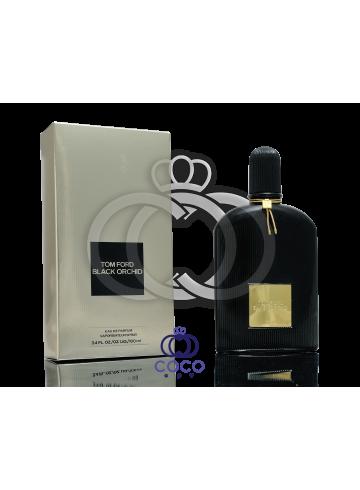 Парфюмированная вода Tom Ford Black Orchid фото
