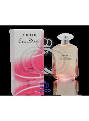 Парфюмированная вода Shiseido Ever Bloom  фото