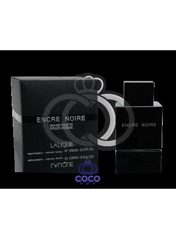 Туалетная вода Lalique Encre Noire  фото