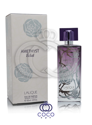 Парфюмированная вода Lalique Amethyst Eclat  фото