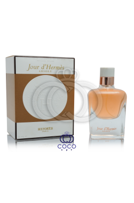 Парфюмированная вода Hermes Jour DHermes Absolu