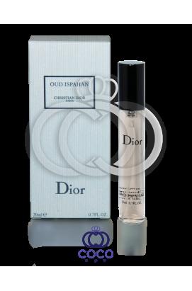 Парфюмированная вода (мини) Christian Dior Oud Ispahan