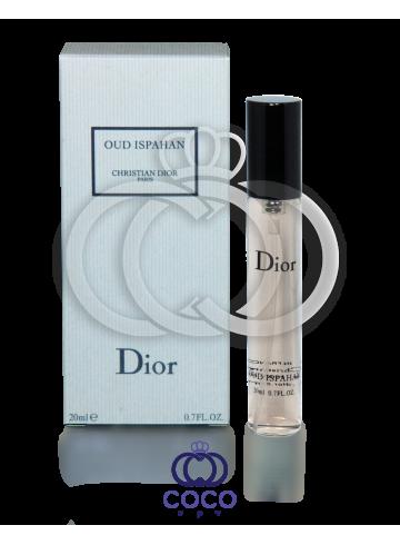 Парфюмированная вода (мини) Christian Dior Oud Ispahan фото