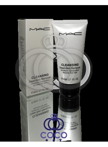 Гель-пилинг для лица Мac Cleansing Dead-Skin Remover  фото