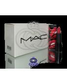 Помада для губ Mac Amuse Bouche Rouge A Levres  фото