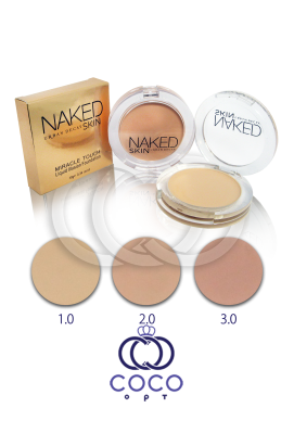 Основа под макияж Naked Urban Decay Skin