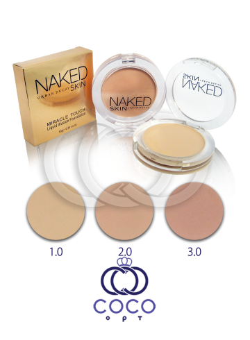 Основа под макияж Naked Urban Decay Skin  фото