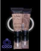 Тональный крем NYX Stay Matte But Not Flat Liquid Foundation фото