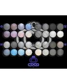 Тени для век MAC RiRi Les 8 Ombers фото
