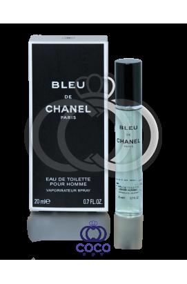 Туалетная вода (мини) Chanel Bleu de Chanel