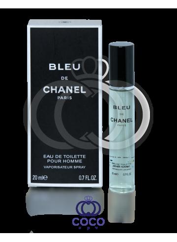 Туалетная вода (мини) Chanel Bleu de Chanel фото