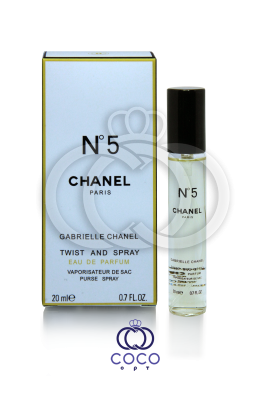 Парфюмированная вода (мини) Chanel N5