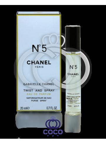 Парфюмированная вода (мини) Chanel N5 фото