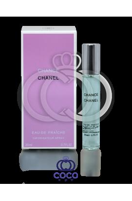 Туалетная вода (мини) Chanel Chance Eau Fraiche