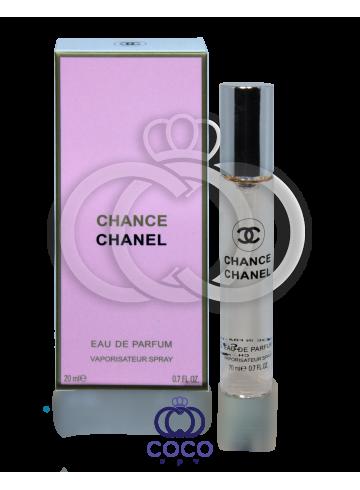 Парфюмированная вода ( мини) Chanel Chance  фото