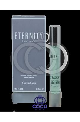 Туалетная вода (мини) Calvin Klein Eternity For Men