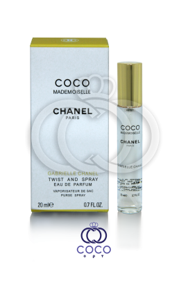 Парфюмированная вода (мини) Chanel Coco Mademoiselle