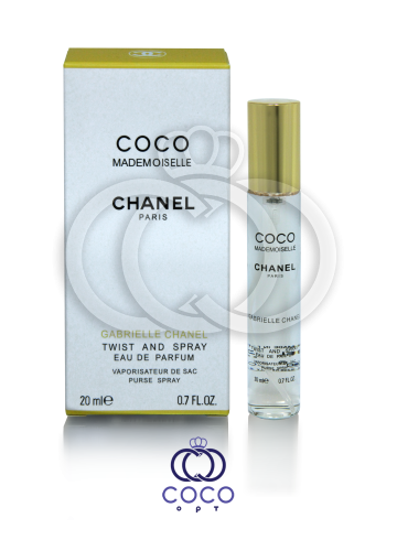 Парфюмированная вода (мини) Chanel Coco Mademoiselle  фото
