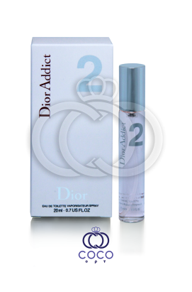 Туалетная вода (мини) Christian Dior Addict 2