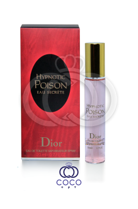 Туалетная вода (мини) Christian Dior Hypnotic Poison Eau Secrete